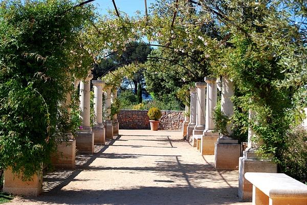 Rendez Vous aux Jardins 2018 -Jardin antique mediterranéen