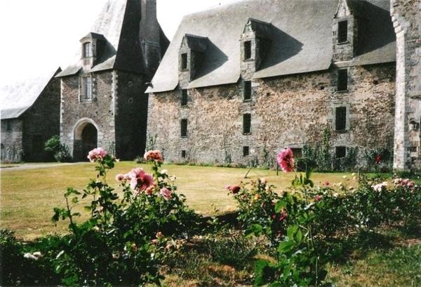 Journées du patrimoine 2017 - Visite libre et guidée du Château de la Motte