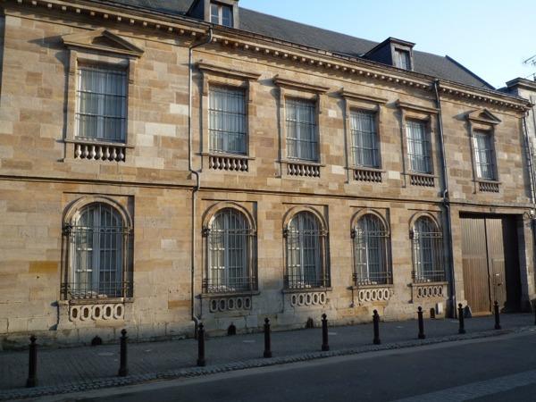 Crédits image : Espace Châlons, ville d'art et d'histoire - © Ville de Châlons-en-Champagne