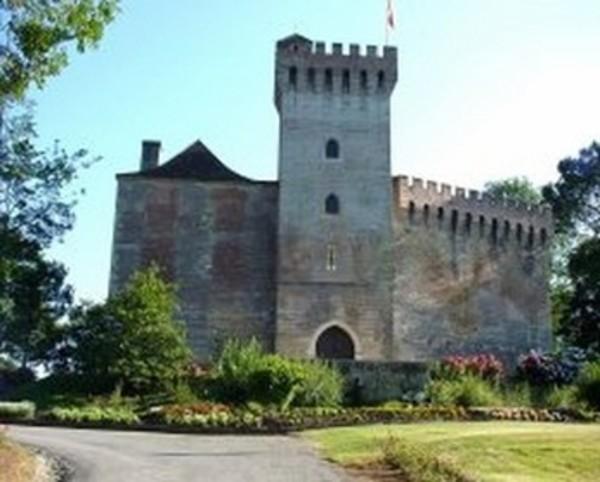 Crédits image : © Château de Morlanne