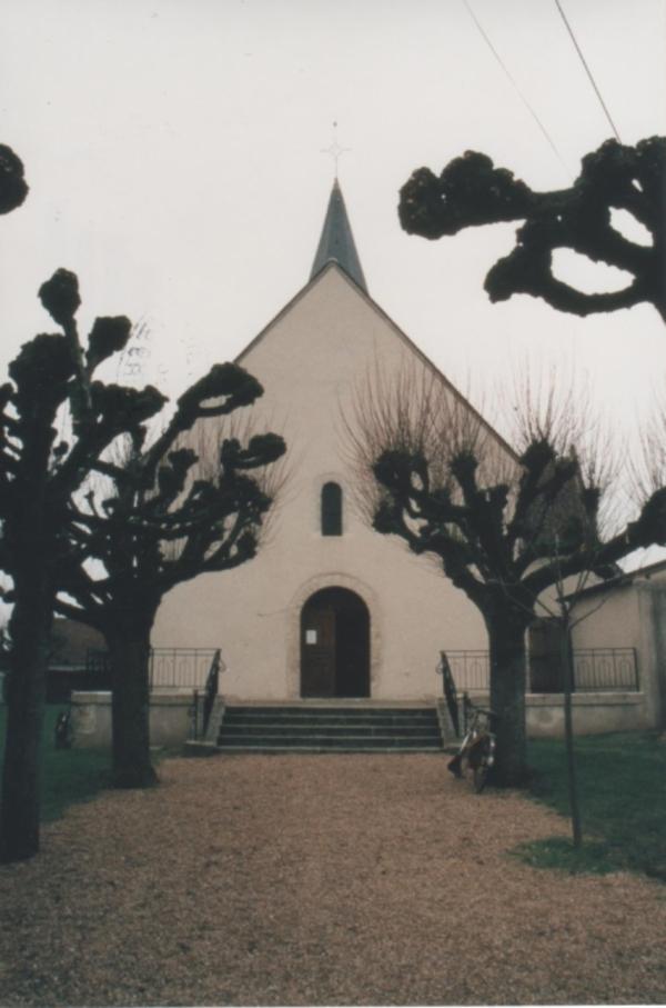 Crédits image : Ville de Lignières