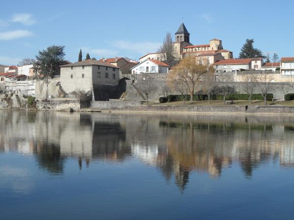 Crédits image : @ Mairie de Pont-du-Château