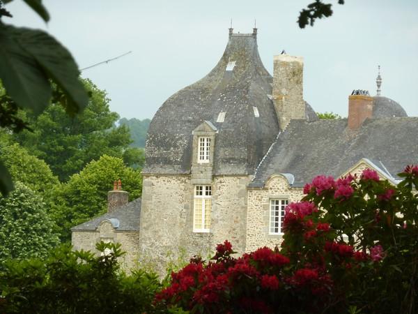 Journées du patrimoine 2017 - Visite libre du jardin