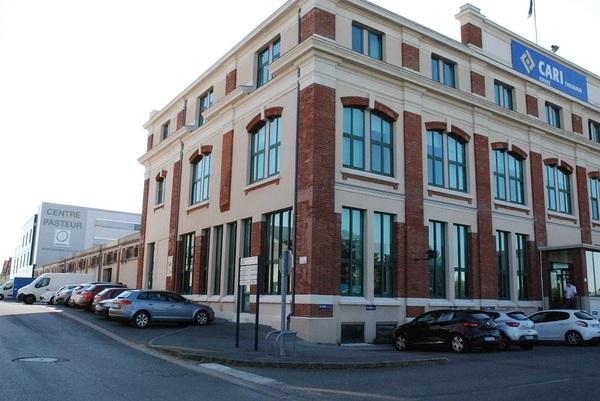 Crédits image : Mairie de Bétheny