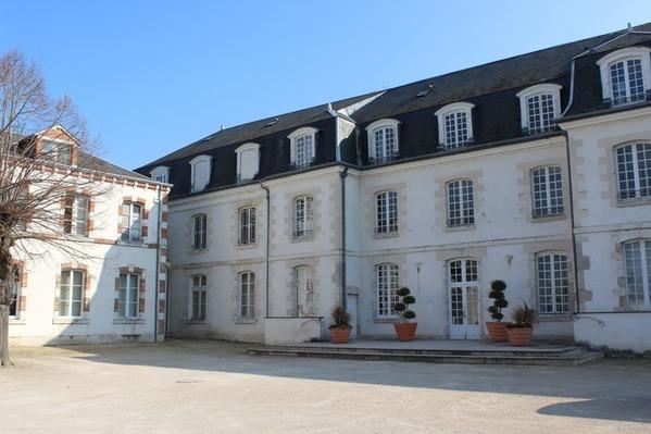 Crédits image : Mairie de la Chapelle Saint-Mesmin