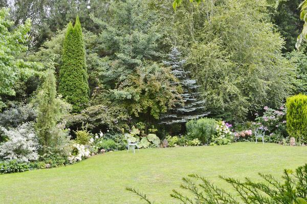 Rendez Vous aux Jardins 2018 -Jardin sous les Côtes