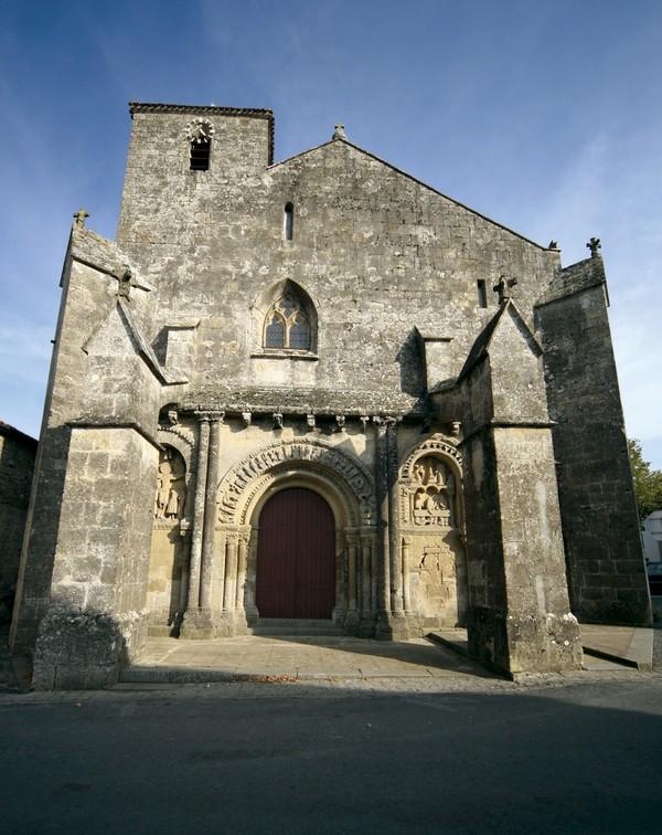 Journées du patrimoine 2019 - Visite guidée de l'église St Hilaire