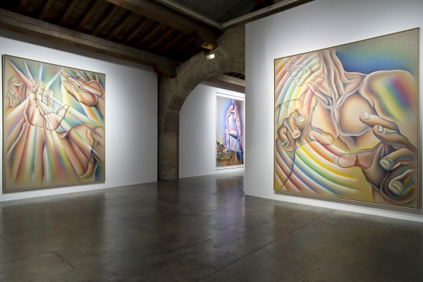 Nuit des musées 2018 -CAPC, musée d'art contemporain