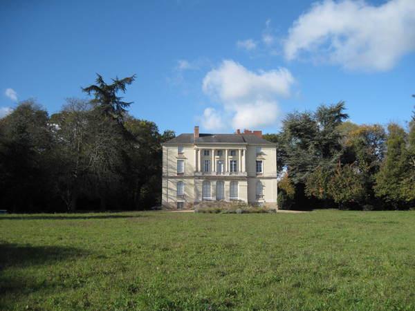 Journées du patrimoine 2017 - Château et parc de Grandville