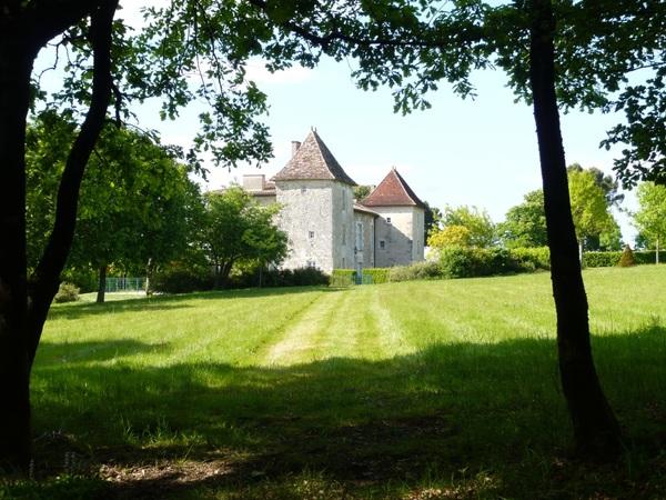 Rendez Vous aux Jardins 2018 -Château de Puymangou