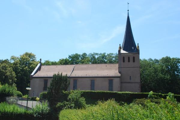 Crédits image : (c) Ville Mundolsheim