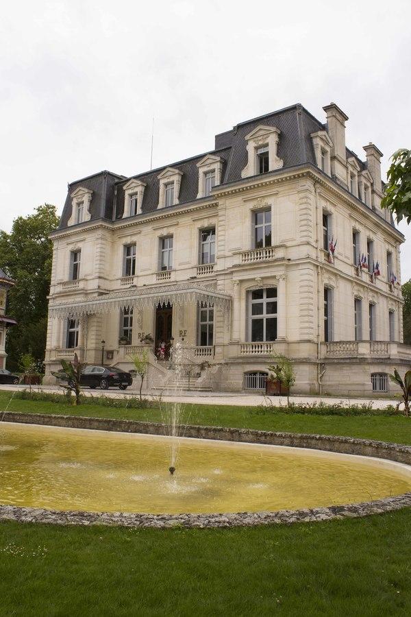 Journées du patrimoine 2017 - Autour de l'usine Normant