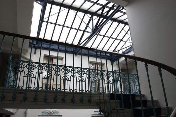 Journées du patrimoine 2017 - L'Hôtel Marceillac ouvre ses portes au public