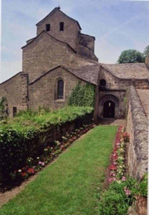 Journées du patrimoine 2017 - Visite libre ou guidée de l'église de Saint-Grégoire