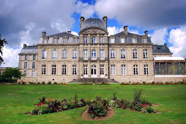 Journées du patrimoine 2017 - La préfecture du Morbihan