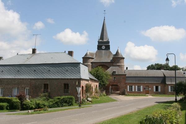 Journées du patrimoine 2018 - Circuit de l'église fortifiée, du temple, et de l'ancien moulin