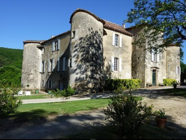 Journées du patrimoine 2017 - Visite guidée du château de Massaguel
