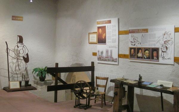 Journées du patrimoine 2017 - Musée du Clos Saint-Joseph