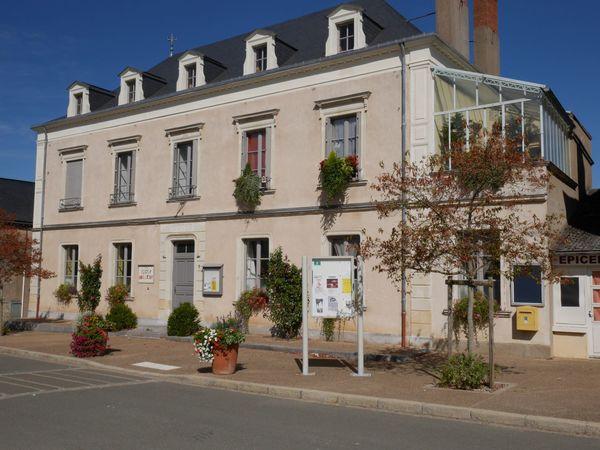 Crédits image : mairie de Saulges, licence libre