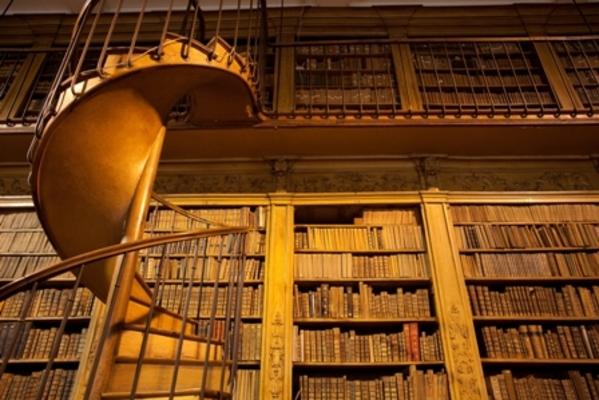 Journées du patrimoine 2017 - Si l'écriture m'était contée