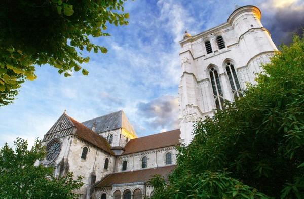 Crédits image : Ville de Beauvais
