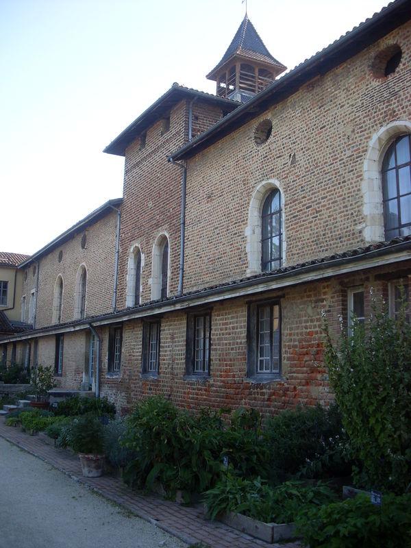 Rendez Vous aux Jardins 2018 -Ancien hôpital et apothicairerie