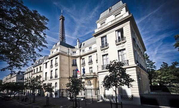 Crédits image : Ambassade de la République tchèque à Paris