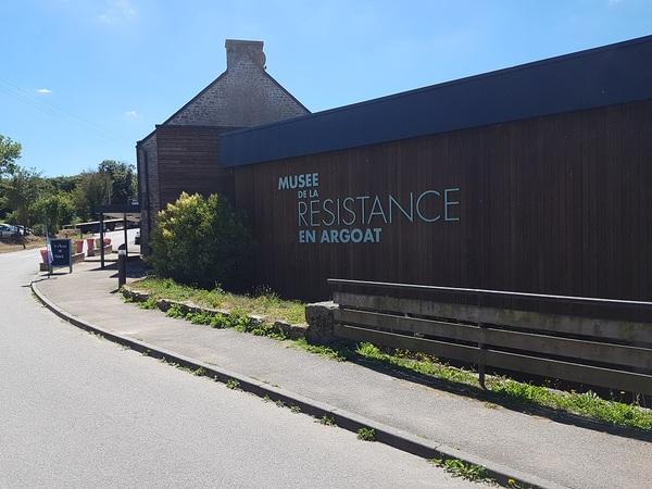Crédits image : Musée de la Résistance en Argoat
