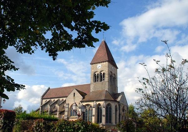 Crédits image : Association des amis de l'orgue de l'église de Bourgogne51