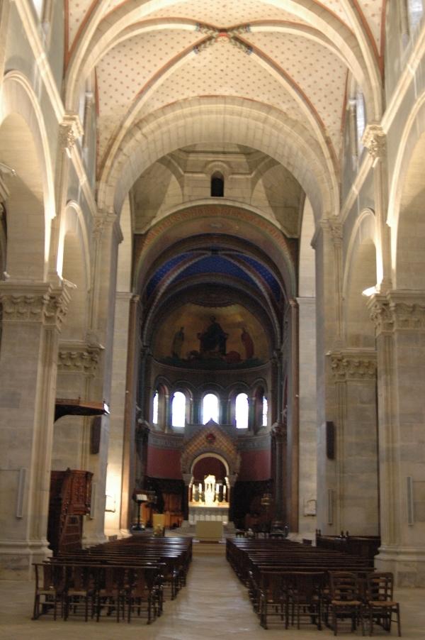 Journées du patrimoine 2017 - Concert d'orgue et trompette à l'église Saint-Paul