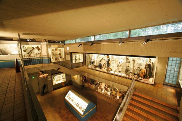 Crédits image : Musée mémorial du Linge