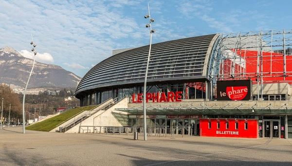 Crédits image : © Didier Gourbin/Chambéry métropole.