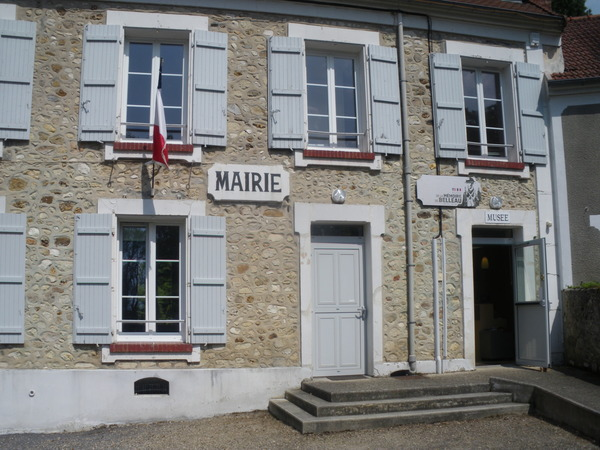Crédits image : Maison du Tourisme les Portes de la Champagne