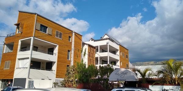 192 bis rue Marius et Ary Leblond 97460 Saint-Paul
