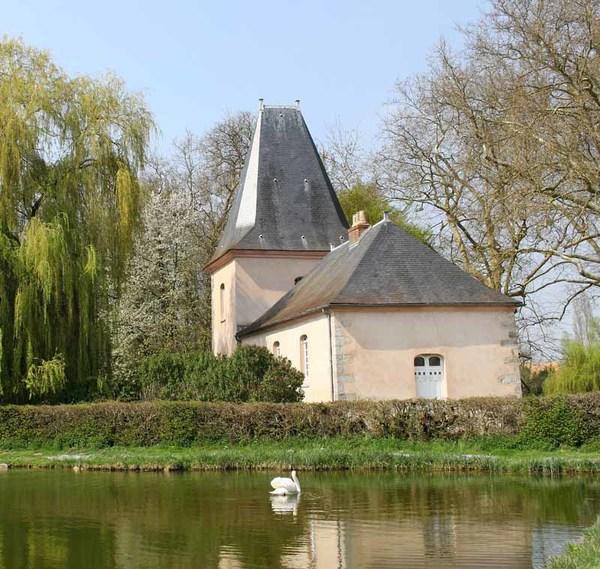 Rendez Vous aux Jardins 2018 -Musées et parc du Château du Marais
