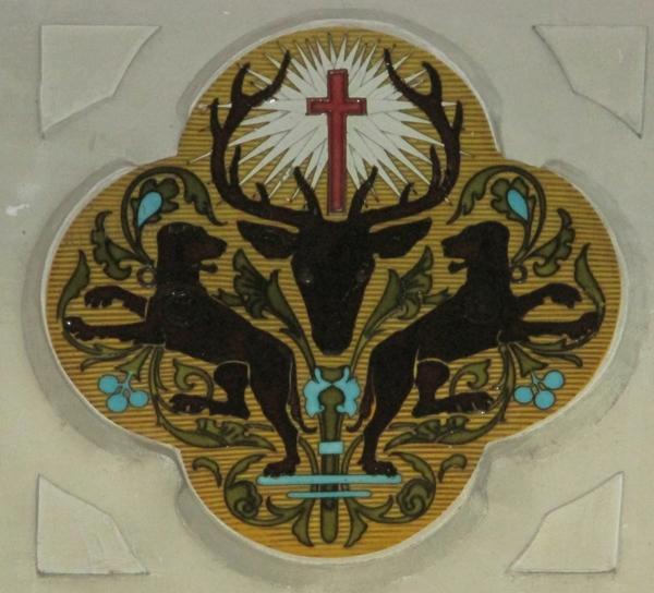 Journées du patrimoine 2018 - Visite commentée de l'église Saint-Lubin et de ses vitraux