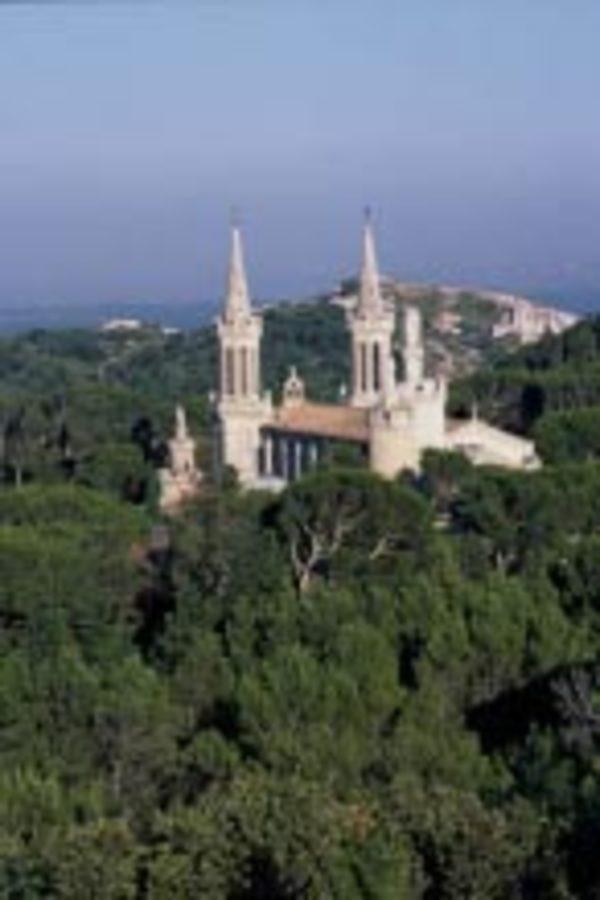 Journées du patrimoine 2018 - Portes ouvertes de la basilique,de la chapelle Notre-Dame-du-Bon-Remède et de l'église Saint-Michel