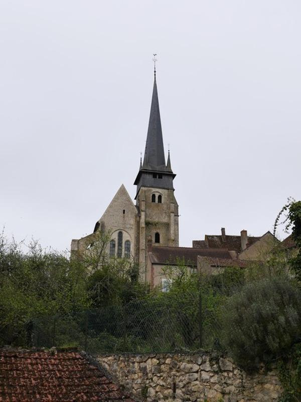 Crédits image : Ouzouer-sur-Trézée