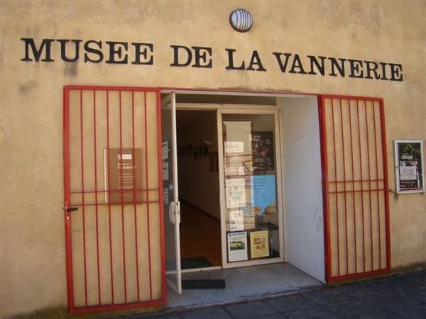 Nuit des musées 2018 -Musée départemental de la Vannerie