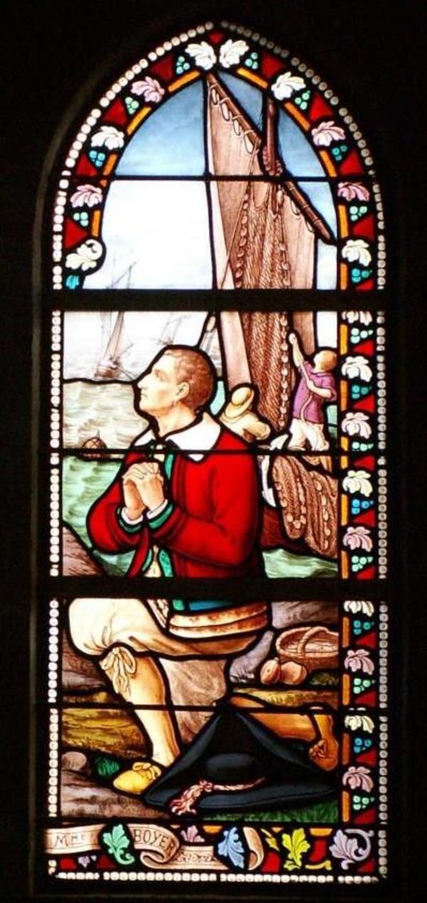 Journées du patrimoine 2018 - Chapelle de Clis