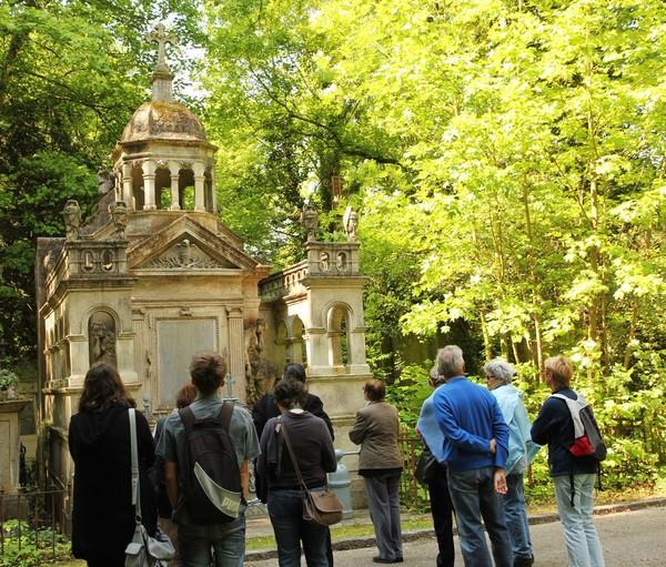 Rendez Vous aux Jardins 2018 -Les squares et jardins publics d'amiens métropole
