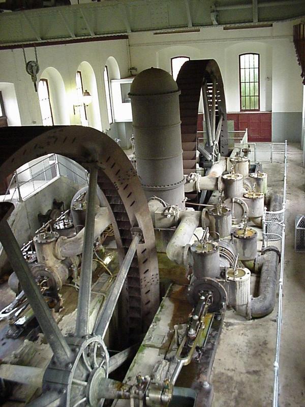 Journées du patrimoine 2020 - Patrimoine industriel
