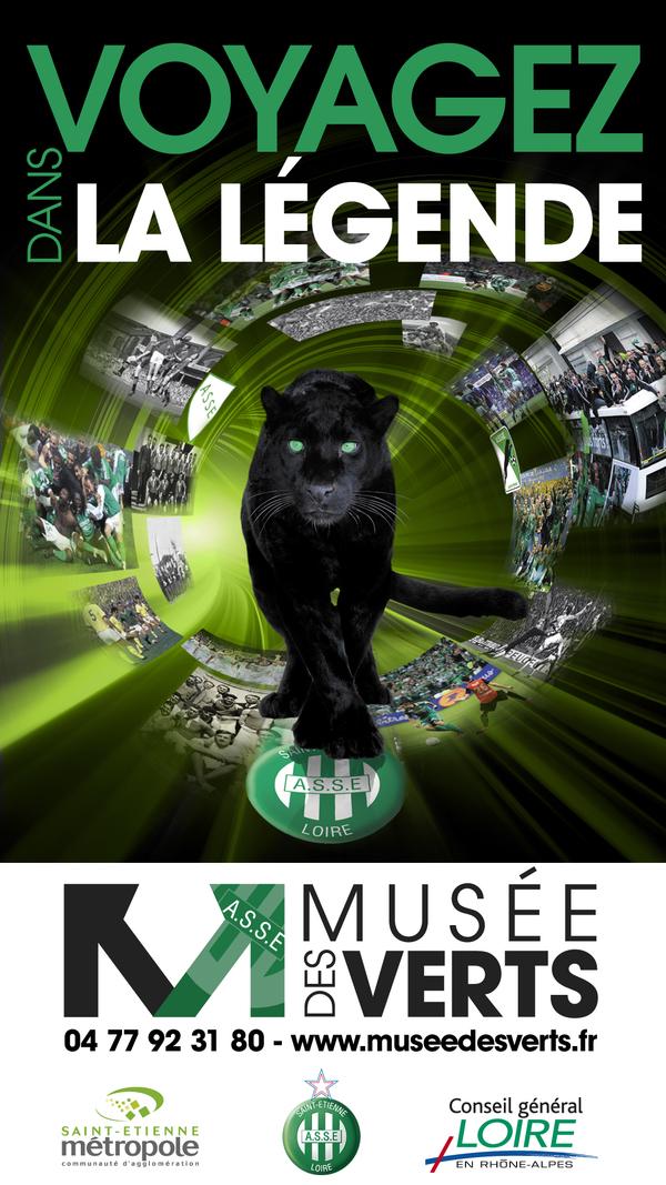 Crédits image : © Musée des verts de Saint-Étienne