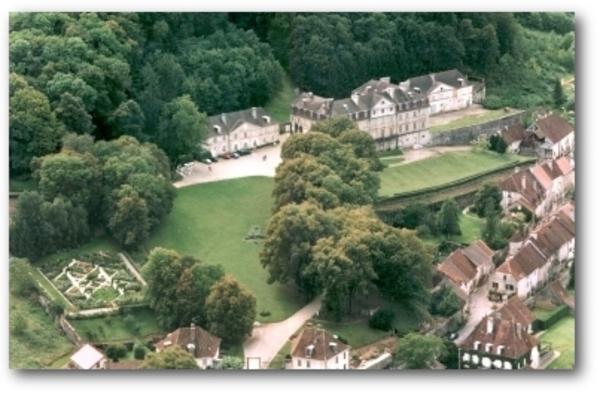 Journées du patrimoine 2019 - Visite commentée du Château et promenade dans le Parc Romantique de 8 ha et la forteresse médiévale