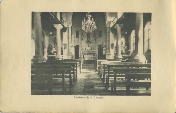 Journées du patrimoine 2017 - Découvrir le domaine de l'Oratoire