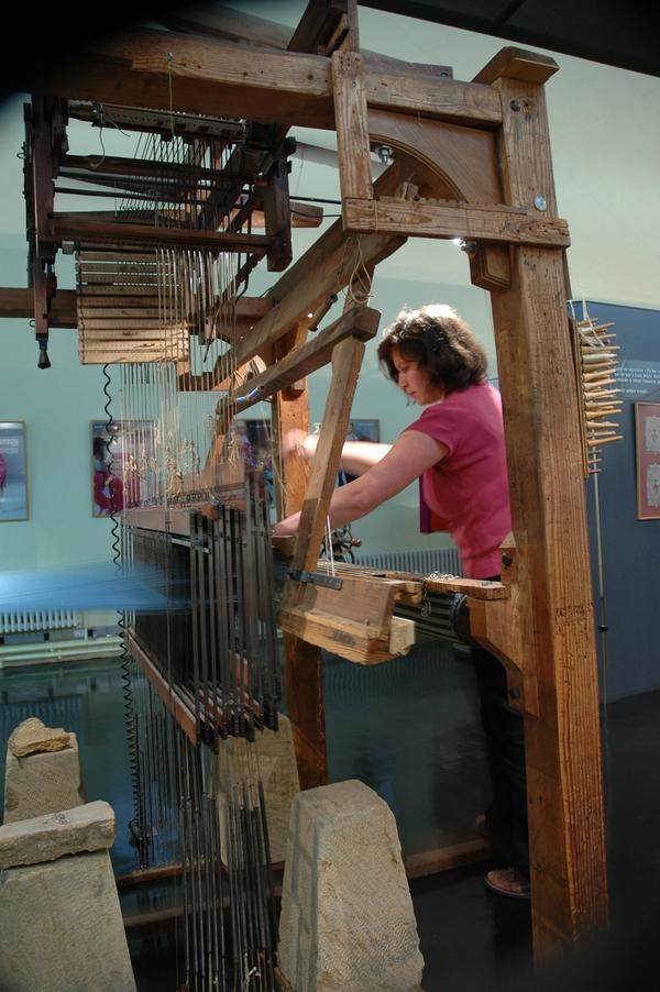 Nuit des musées 2018 -Musée de la soierie