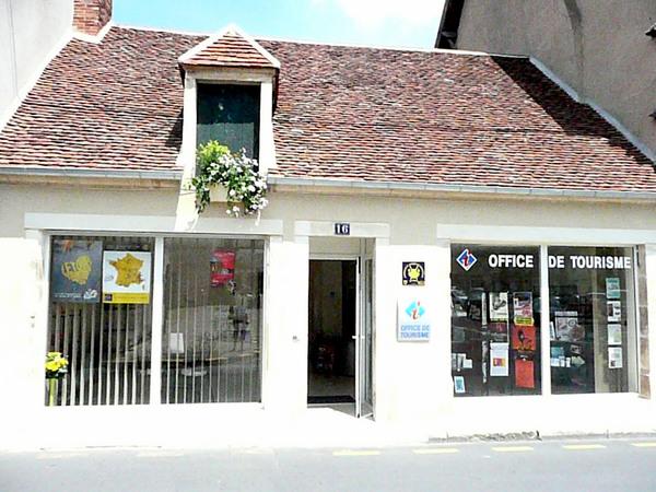 Crédits image : Office de Tourisme Cœur de France