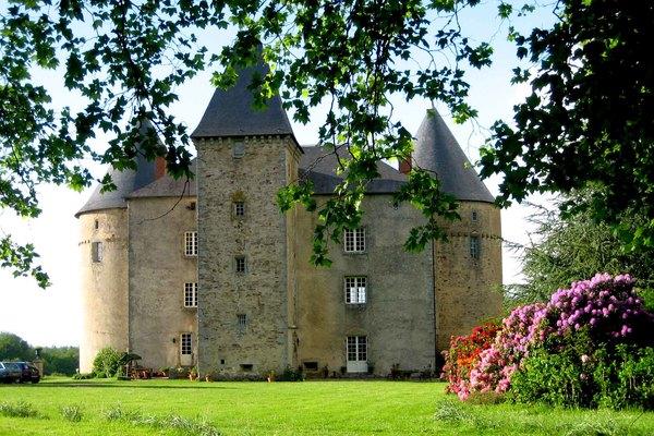 Crédits image : © Château de Brie