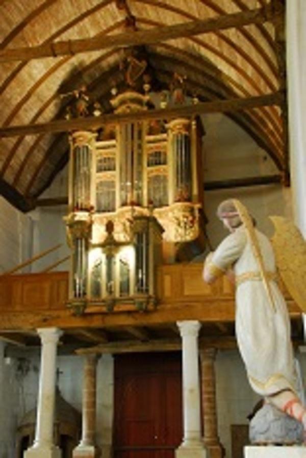 Journées du patrimoine 2017 - Chapelle de Quelven