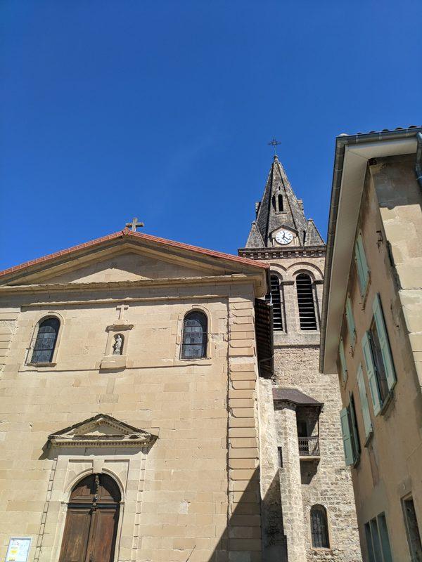 Crédits image : Eymeux © Valence Romans Tourisme